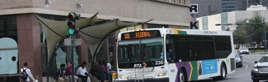 Buses & Streetcars (27)