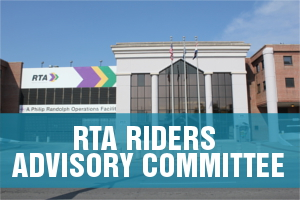Riders Advisory Committee
