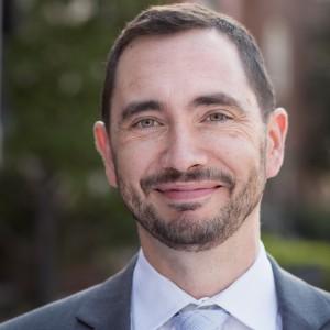 Alex Posorske, Executive Director, Ride New Orleans