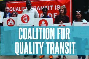 Coalition for Quality Transit