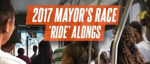 Mayoral Ride Alongs